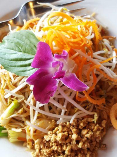 Ban Chok Dee Thai Langley Restaurant Review