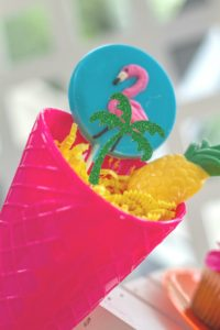 Tropical Party Sweets
