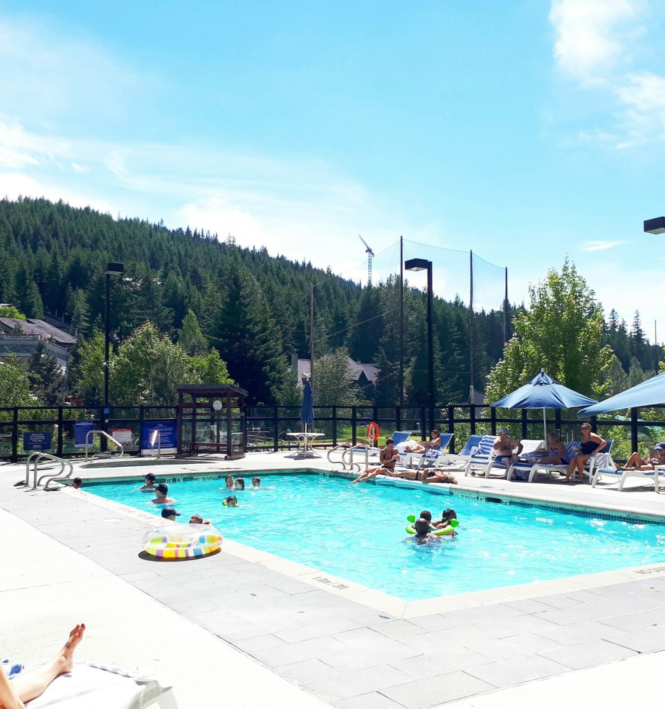 Hilton Resort & Spa Outdoor Pool