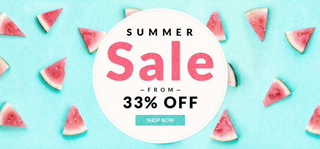 RoseGal Summer Sale Maxi Dress