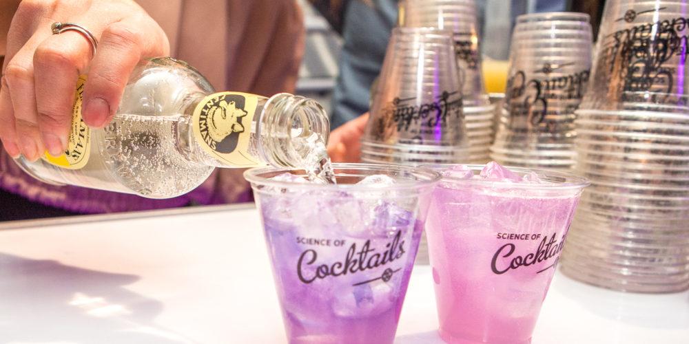 Science of Cocktails 2018 Recap