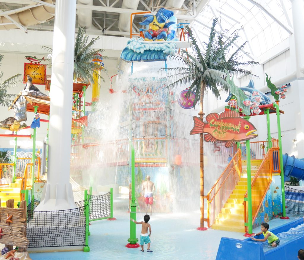 wem world waterpark